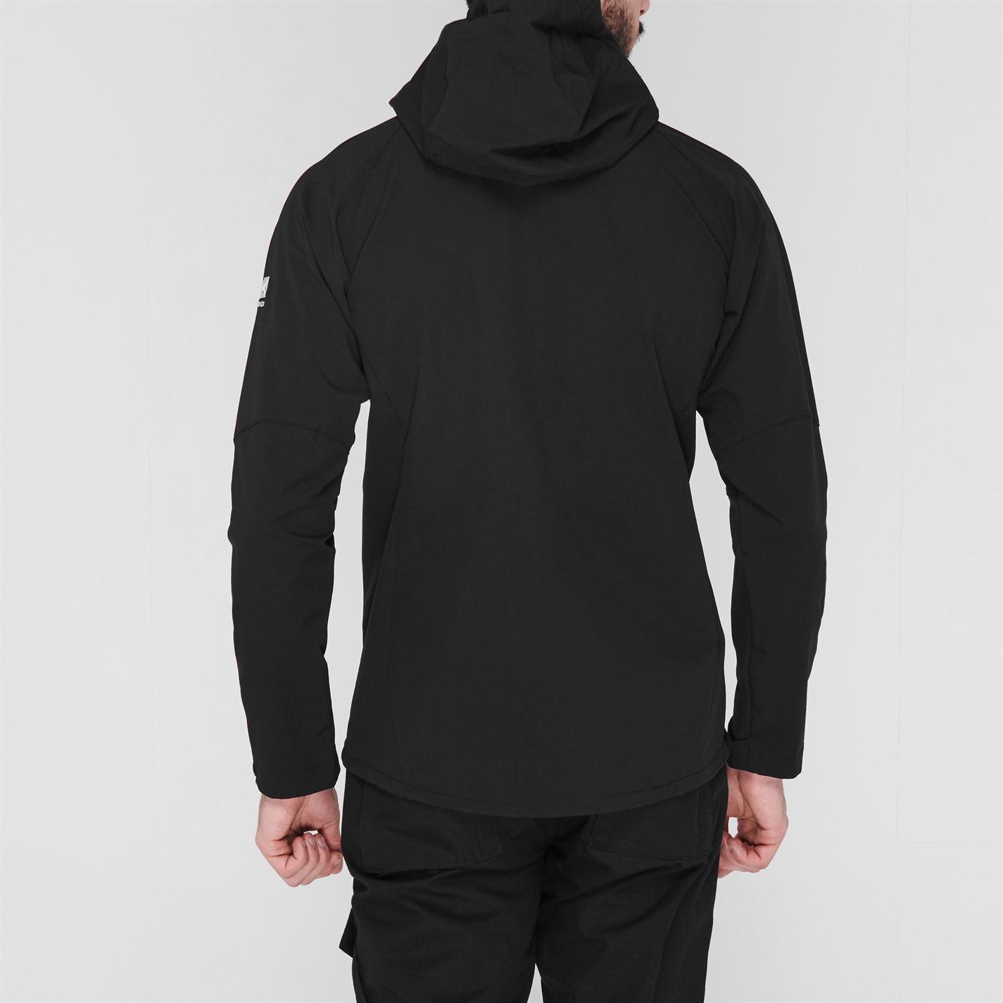 Jacheta Karrimor Athletic negru