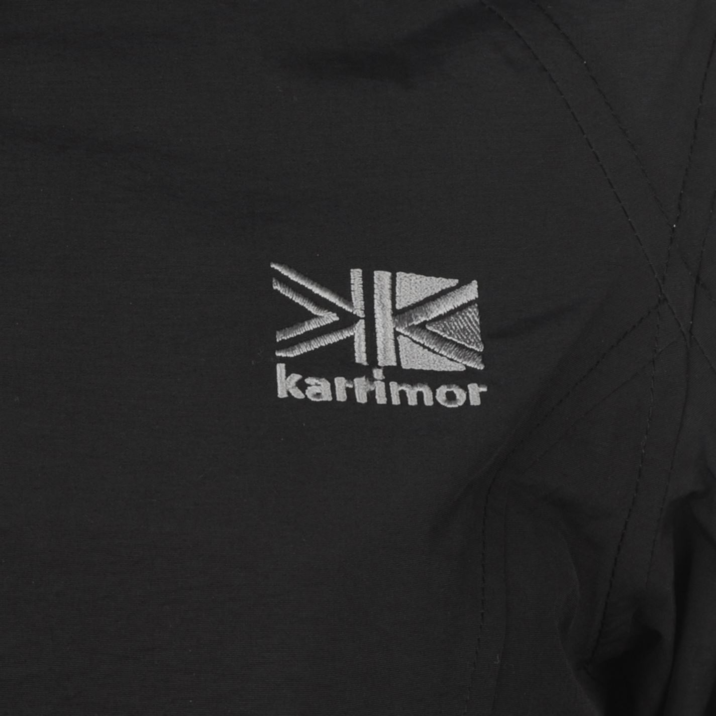Jacheta Karrimor Tahoe pentru Femei negru