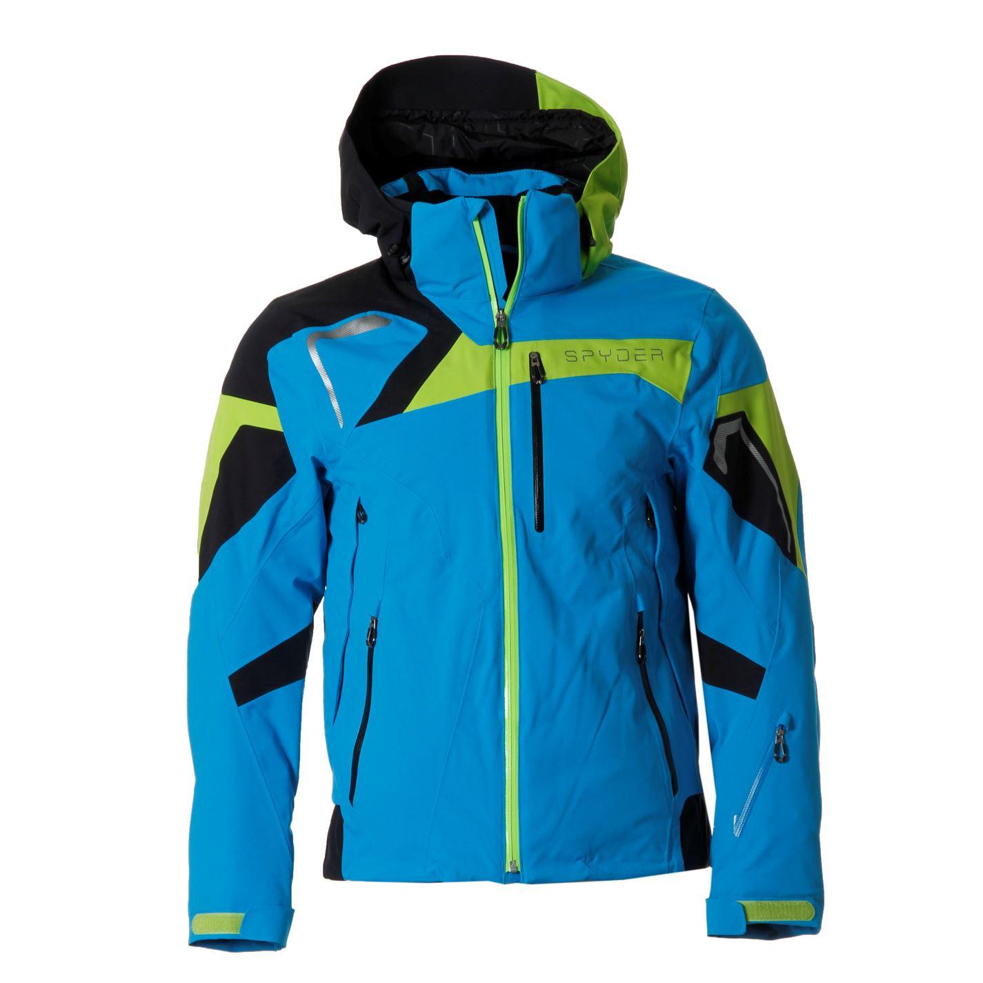 Geaca Ski Spyder Titan Pentru Barbati