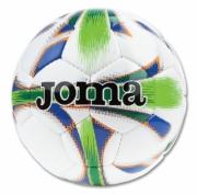 Minge fottbal Joma Dali alb-verde T4