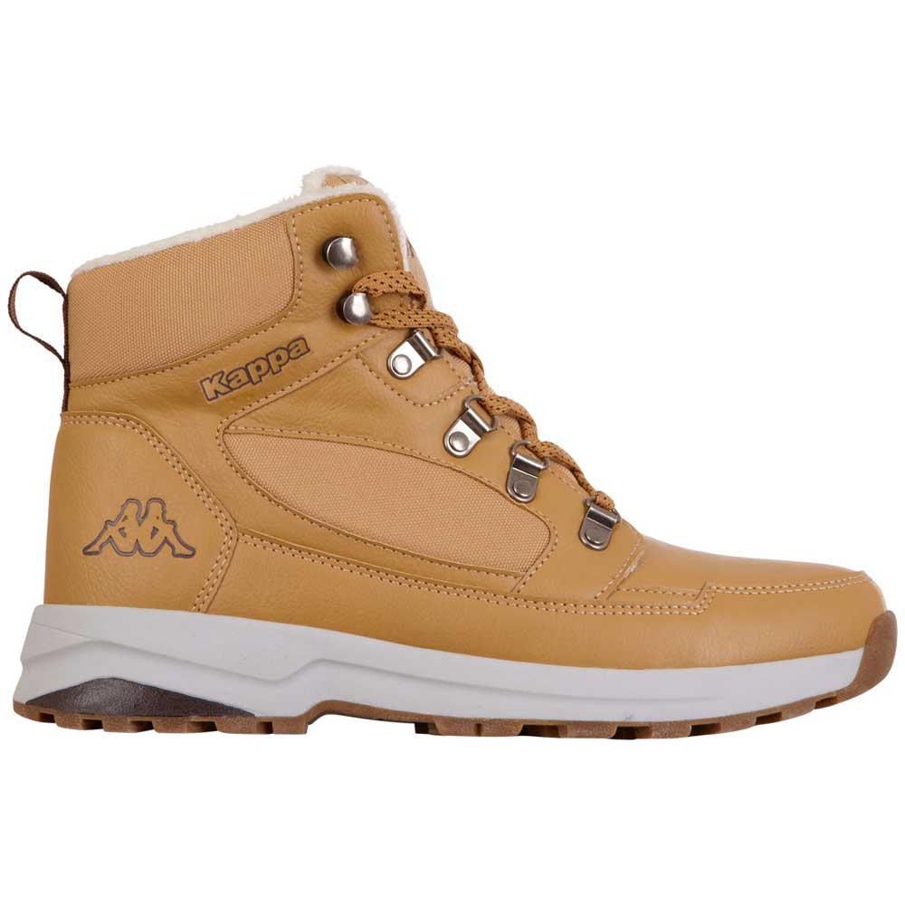 Mergi la Kappa Sigbo maro-bej Shoes 242890 4150 pentru Barbati