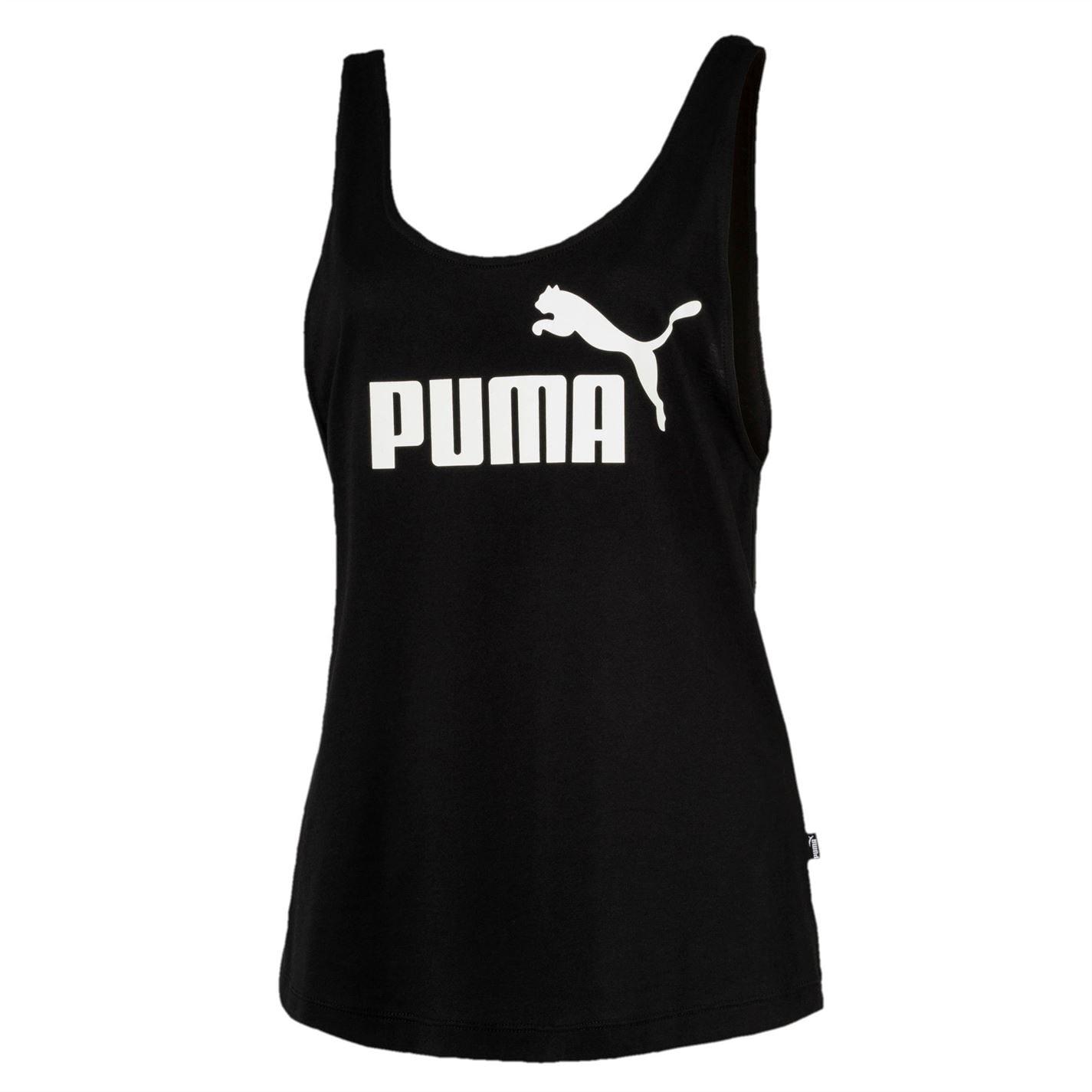 Mergi la Maiouri Puma pentru Femei negru alb