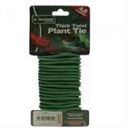 Mega Value Garden Sponge Twisty Tie