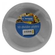 Mega Value Plastic Divider Plate