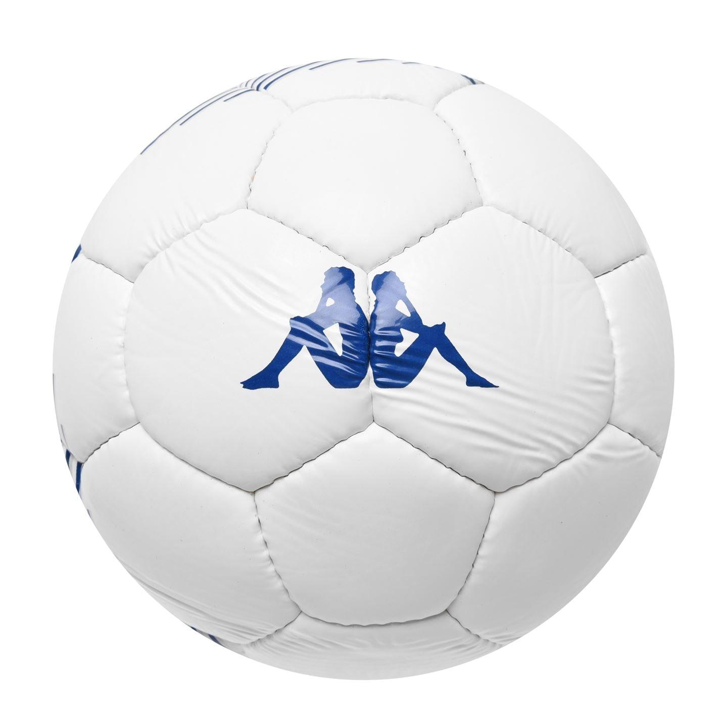 Mergi la Kappa fotbal alb albastru roial