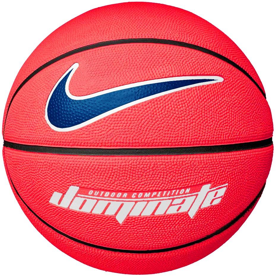 Mergi la Mingi de Baschet Nike Dominate 8P rosu N000116561706