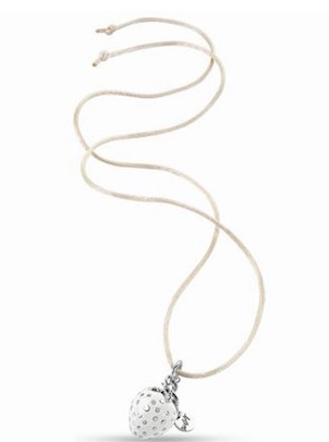Miss Sixty Jewels Mod Smos02 Collananecklace