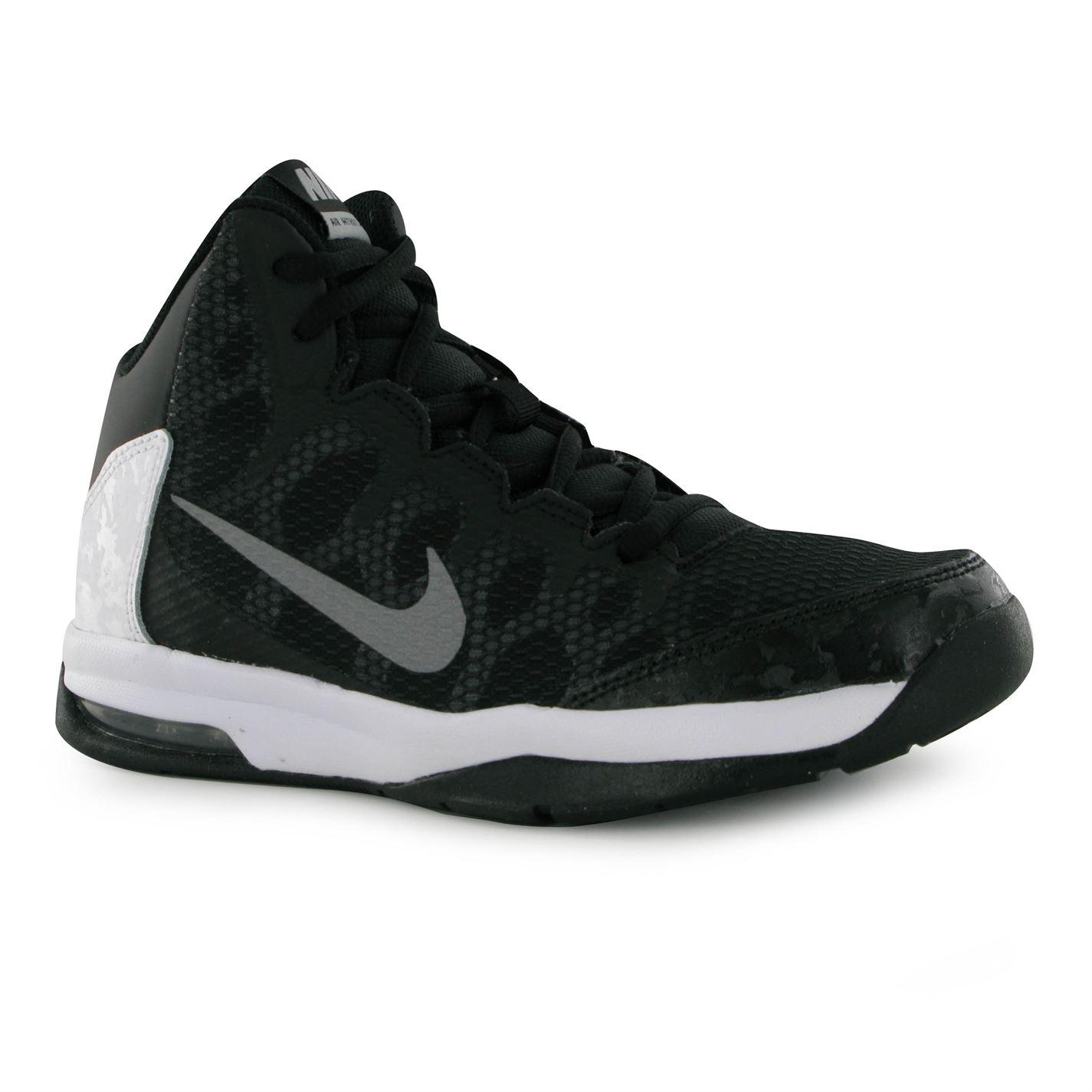 Adidasi Nike Air Without A Doubt Pentru Copii