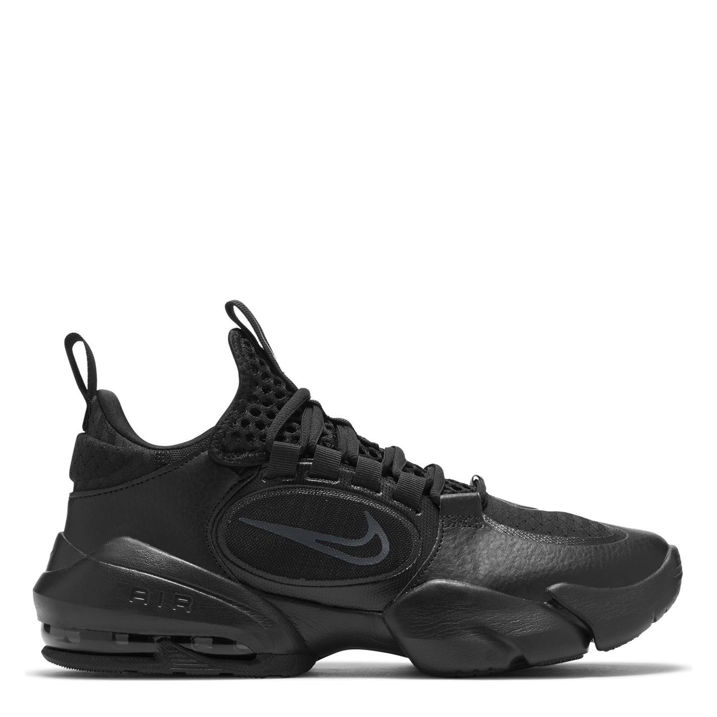 Mergi la Nike AirMaxAlphaSav2 pentru barbati negru