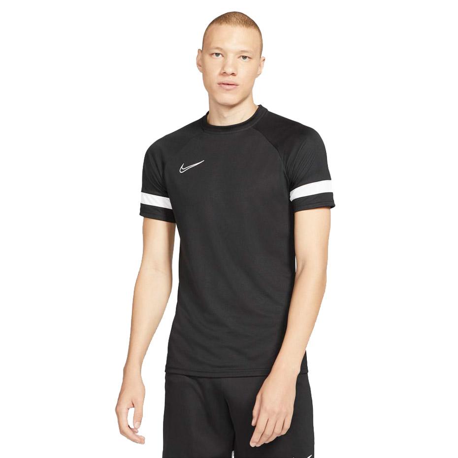 Mergi la Nike Dri-FIT Academy negru Jersey CW6101 010 pentru Barbati