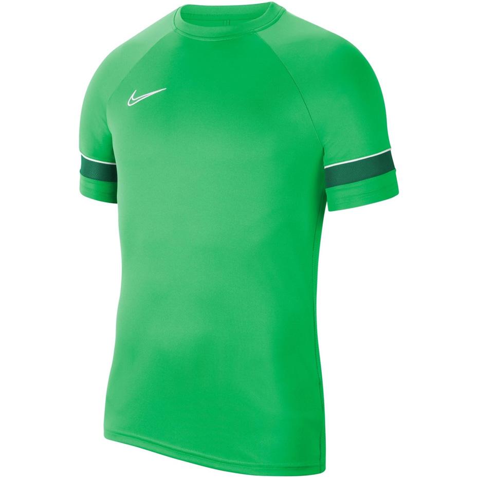 Mergi la Nike Dri-FIT Academy verde Jersey CW6101 362 pentru Barbati