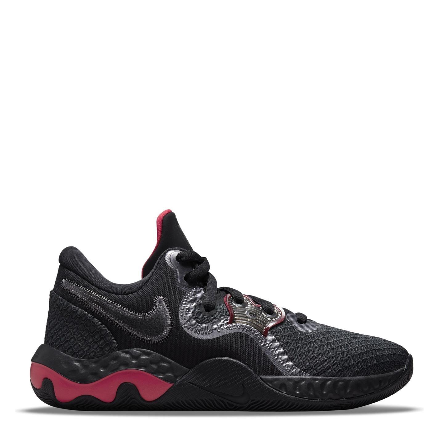 Nike Renew Elevate 2 baschet Shoe gri negru rosu