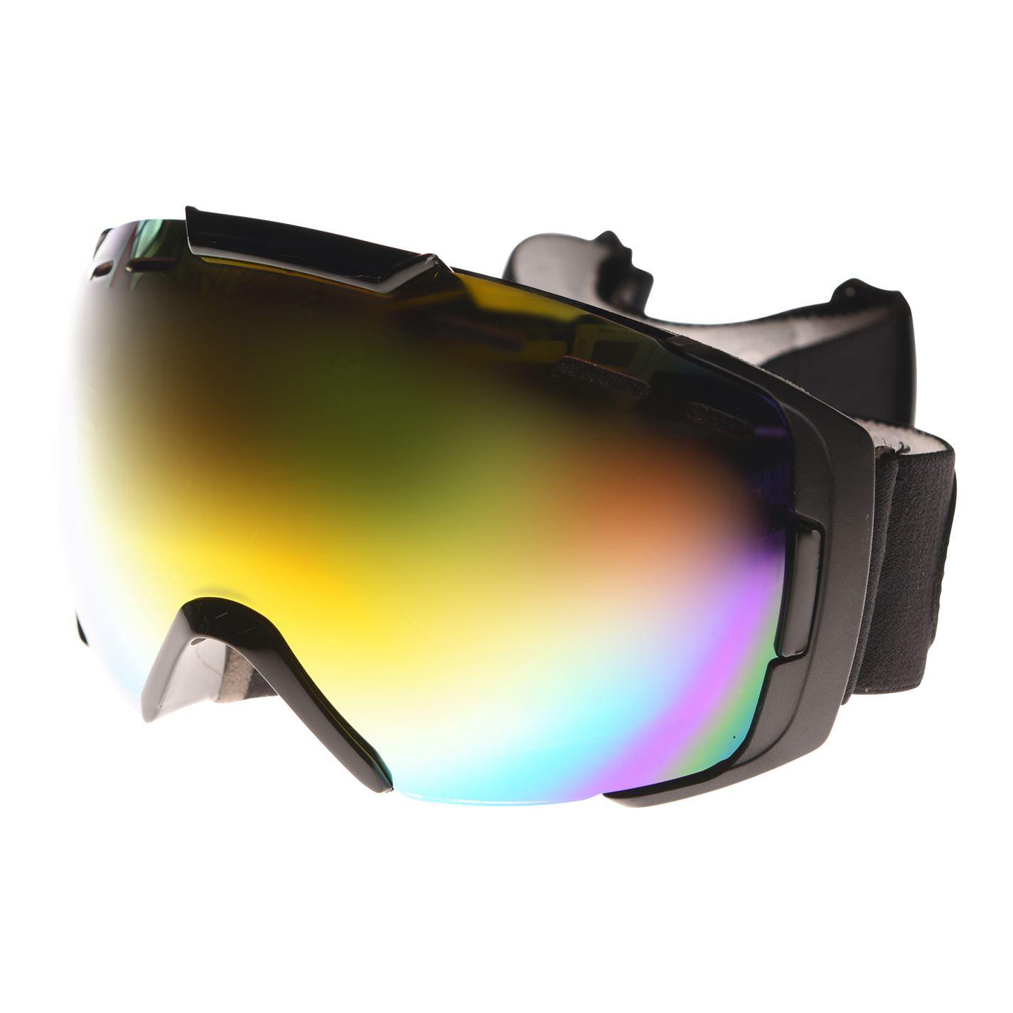 Ochelari ski Nevica Whistler negru