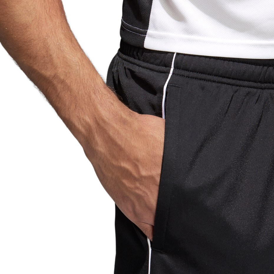 Pantaloni adidas Core 18 Pes negru CE9050 barbati