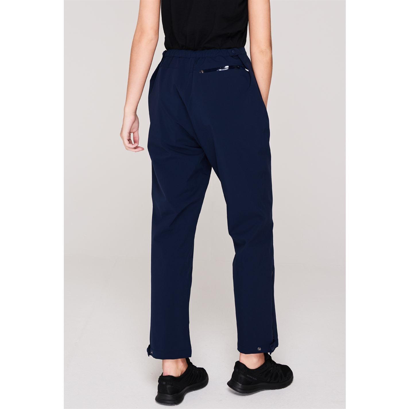 Pantaloni Callaway 3.0 impermeabil pentru Femei albastru