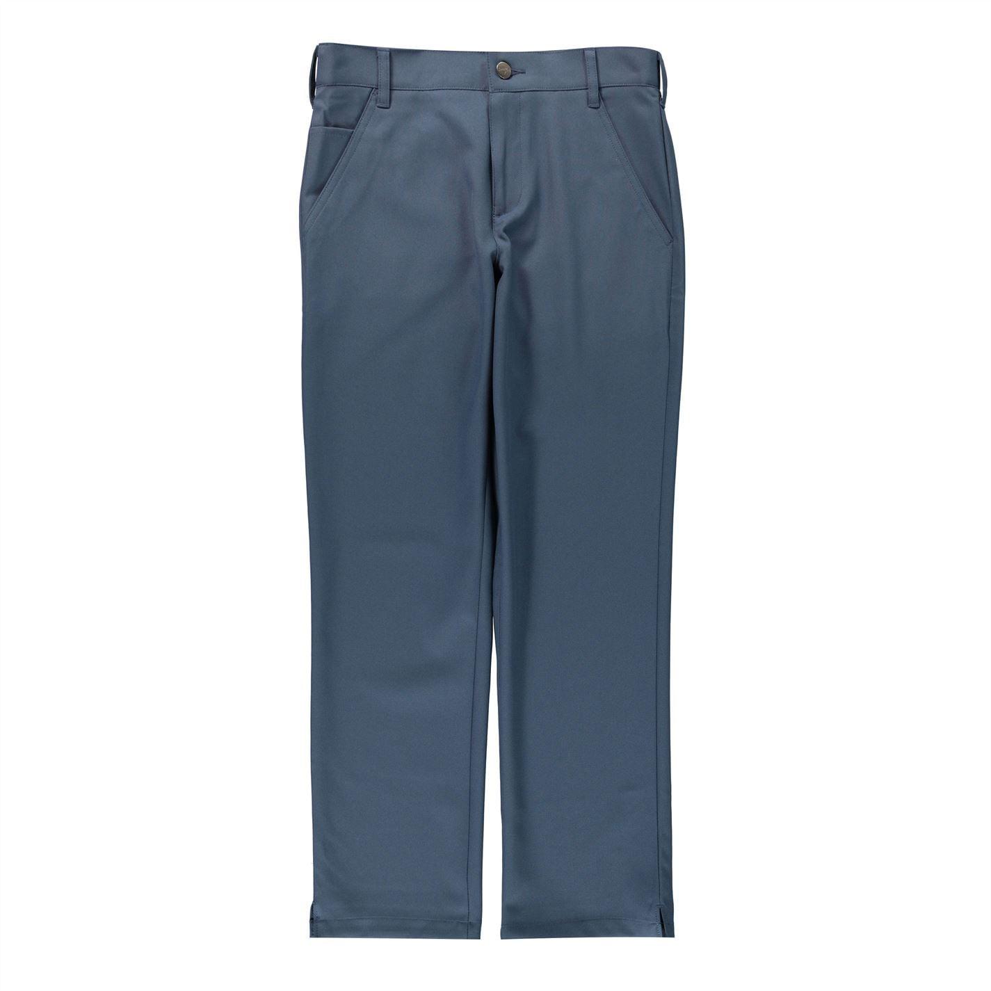 Pantaloni Callaway pentru baietei insignia albastru