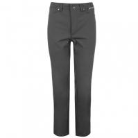 Mergi la Pantaloni de golf Slazenger iarna pentru Femei gri carbune