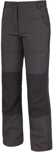 Pantaloni femei Retold Black Trespass
