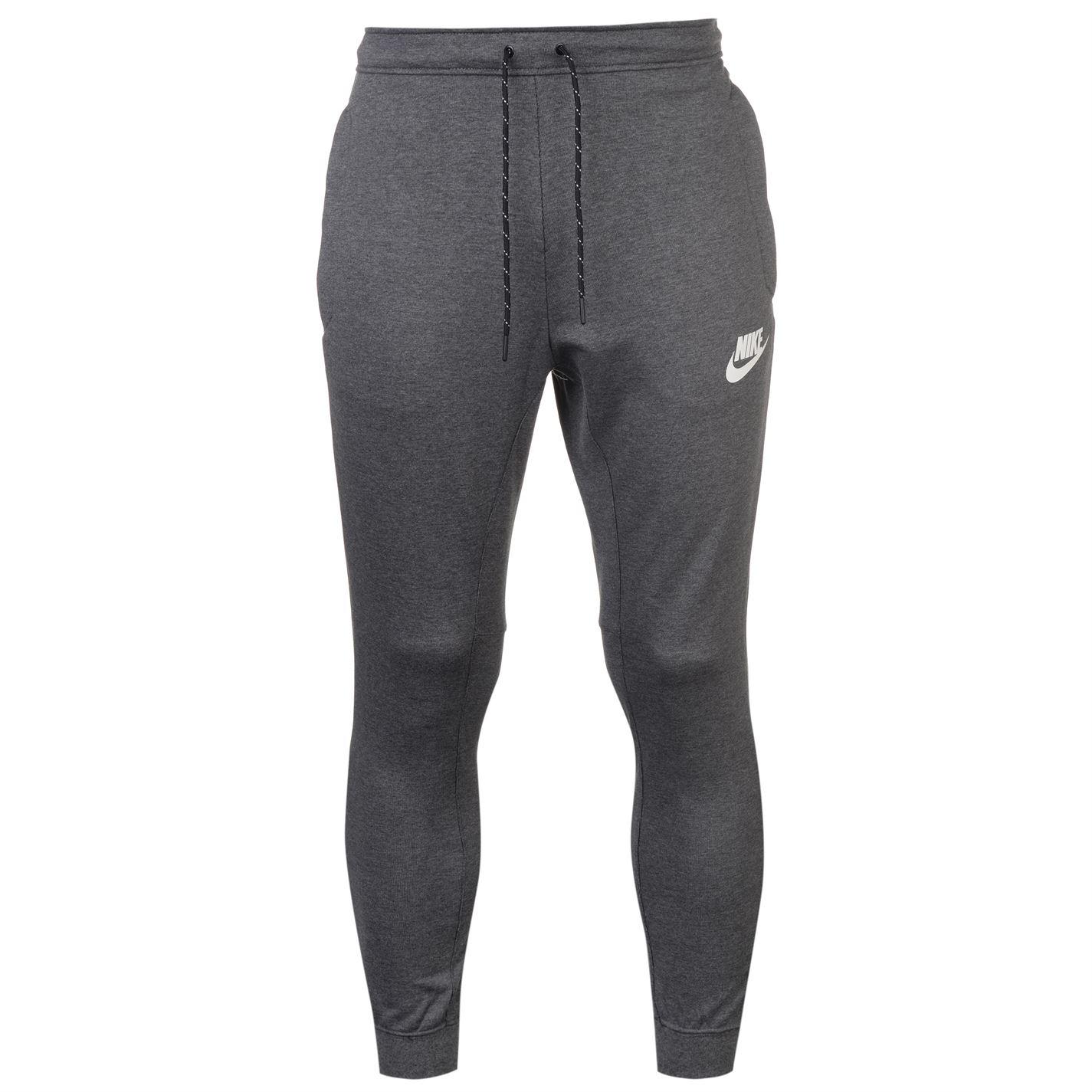 Pantaloni jogging Nike A15 pentru Barbati gri carbune