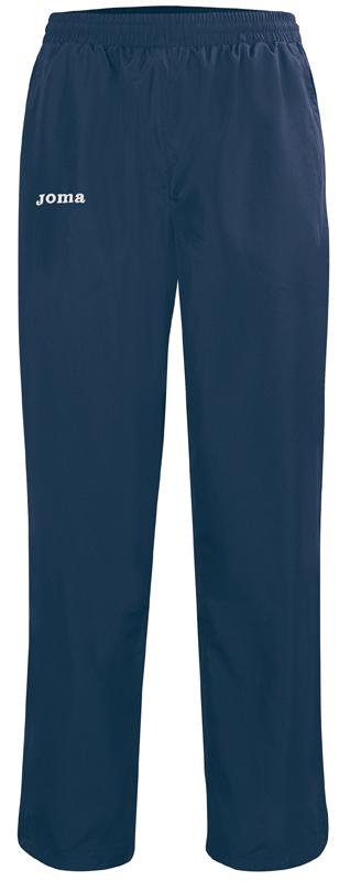 Pantaloni lungi Joma Academy Microfiber bleumarin