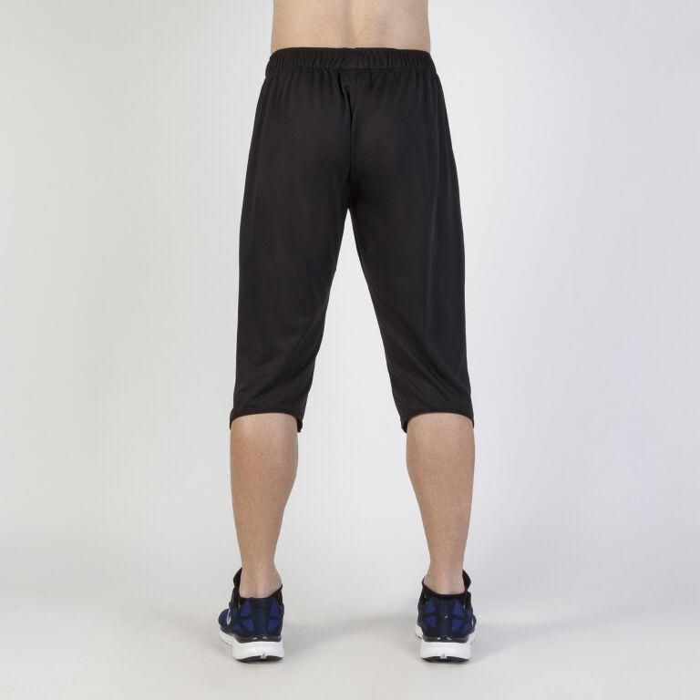 Pantaloni Joma Pirate Champion III negru