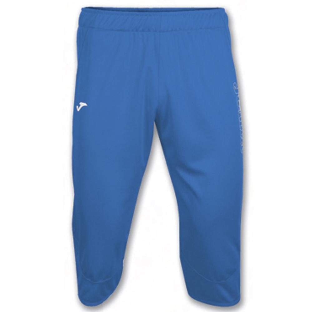 Pantaloni Joma Pirate Champion III Royal albastru roial