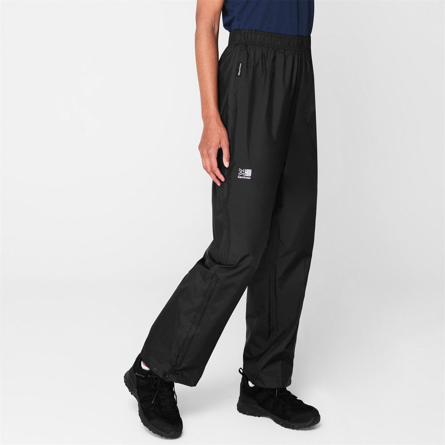 Pantaloni Karrimor Sierra pentru Femei negru