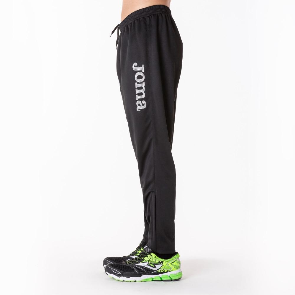 Pantaloni lungi Joma Tight Gladiator negru