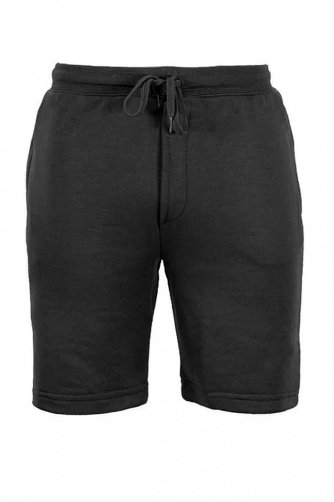 Mergi la Pantaloni scurti barbati game angling negru
