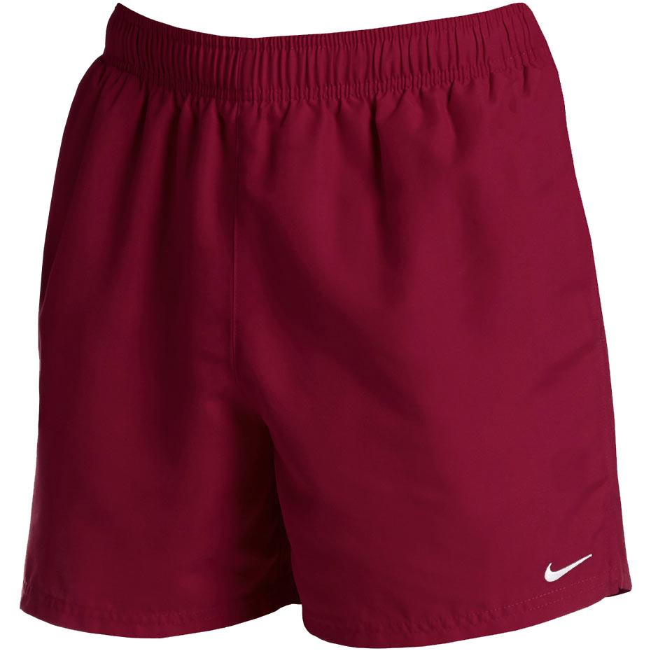 Mergi la Pantaloni scurti de baie Nike 7 Volley visiniu NESSA559 605 pentru Barbati