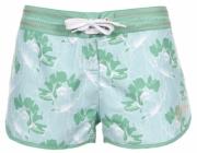 Pantaloni scurti femei Kokee Algae Trespass