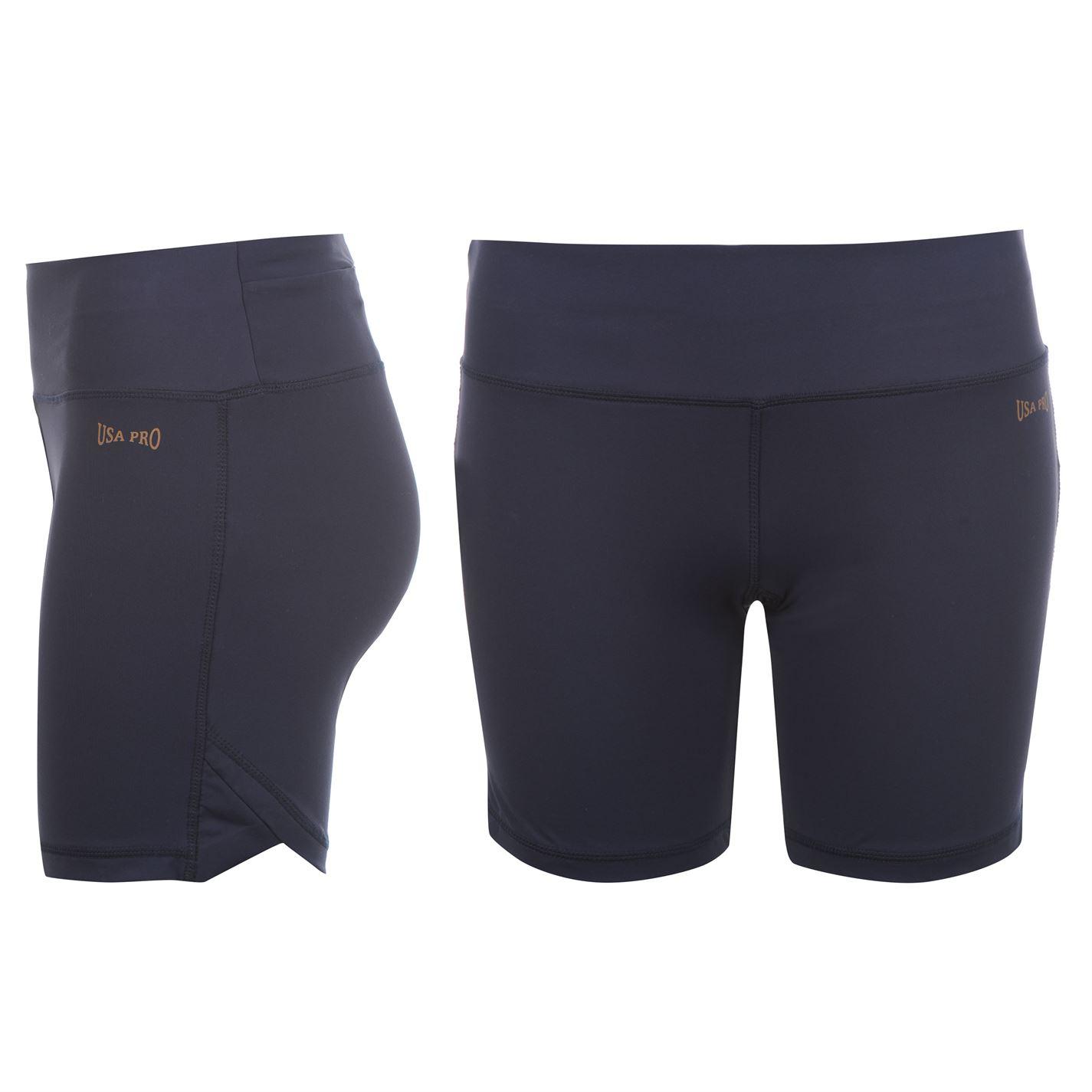 Pantaloni Scurti Usa Pro Cycle Pentru Femei