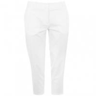 Mergi la Pantaloni Skechers Woven pentru Femei alb