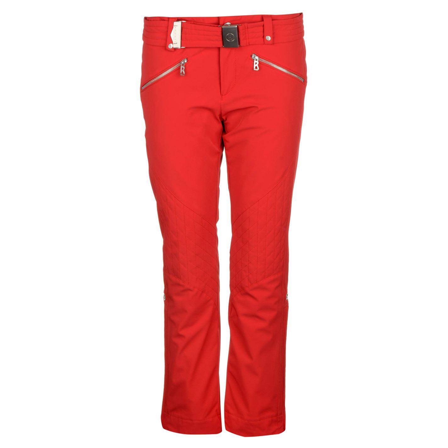 Pantaloni Ski Bogner Franzi pentru Femei