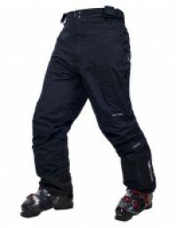 Pantaloni Ski Copii Fagan Kids Black Trespass
