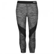 Pantaloni Trei Sferturi Nike Reflect Pentru Femei