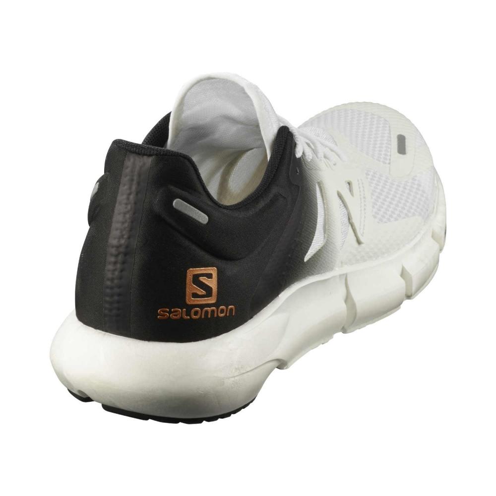 Pantofi Alergare Barbati Salomon PREDICT2 Alb