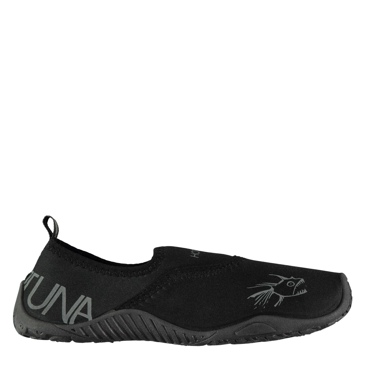 Pantofi apa Hot Tuna Aqua pentru copii negru