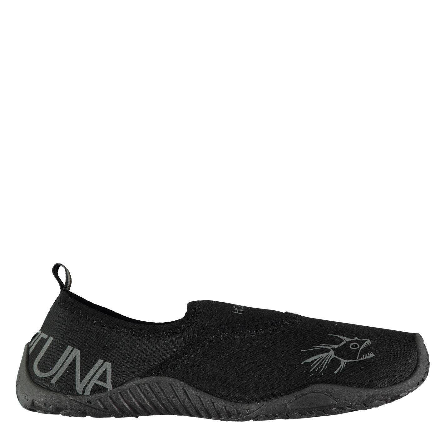 Pantofi apa Hot Tuna Aqua pentru Barbati negru