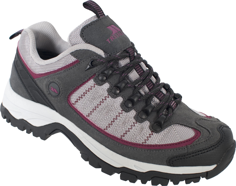Pantofi femei Footloose Beetroot Trespass