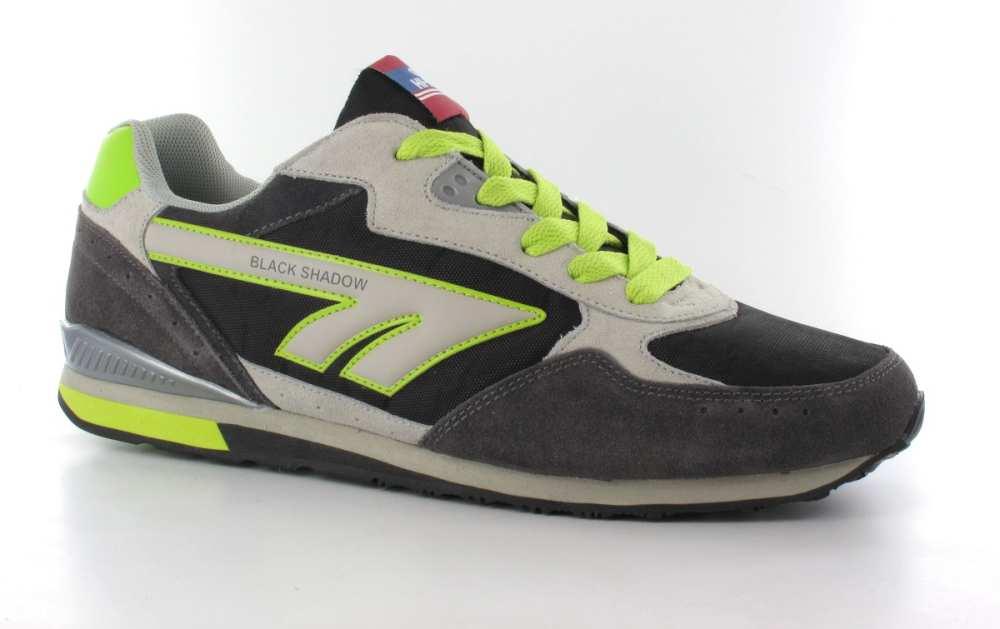 Pantofi femei Hi-Tec Black Shadow Grey Hi Tec