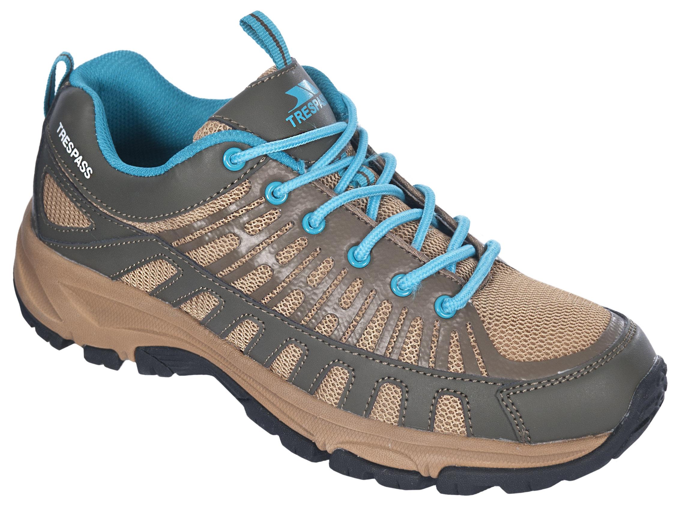 Pantofi femei Lane bark Trespass