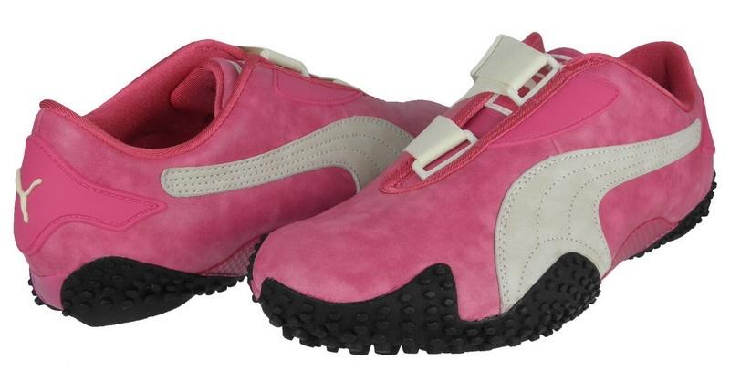 Pantofi femei Puma Mostro Rose Puma