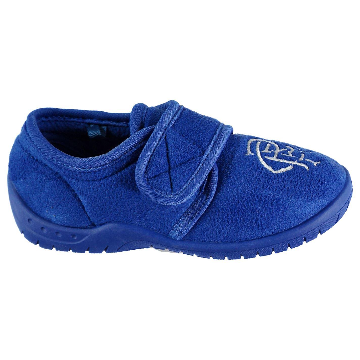 Papuci de Casa Team pentru Bebelusi
