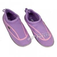 Papuci femei Cape Town Liliac Hi Tec