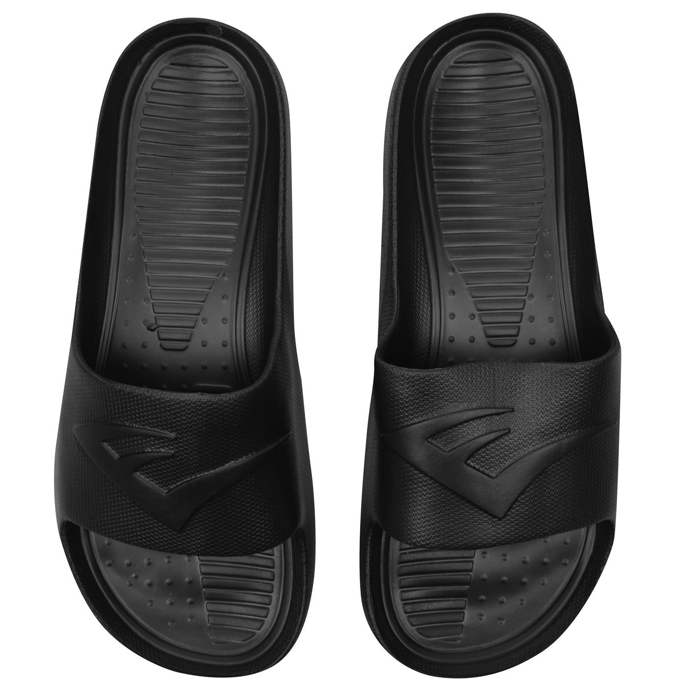 Papuci plaja Everlast pentru Barbati negru