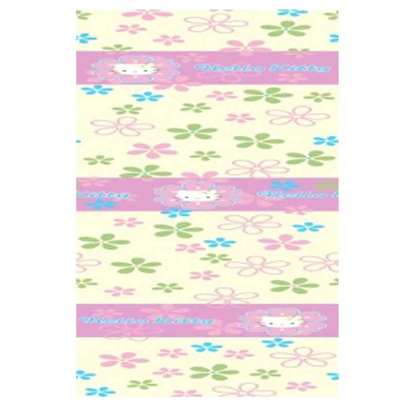 Perdea Spring Hello Kitty 140x290cm