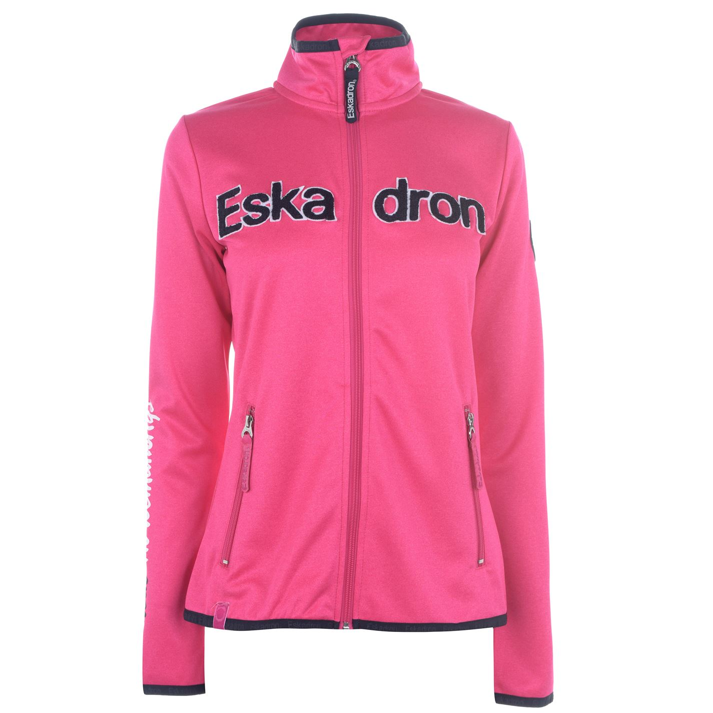 Pulover Eskadron Nicky pentru Femei roz