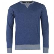Pulovere tricotate Lee Cooper Twist pentru Barbati