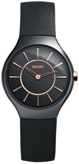 Rado Mod Thinline Ceramic Quartz Swiss Made
